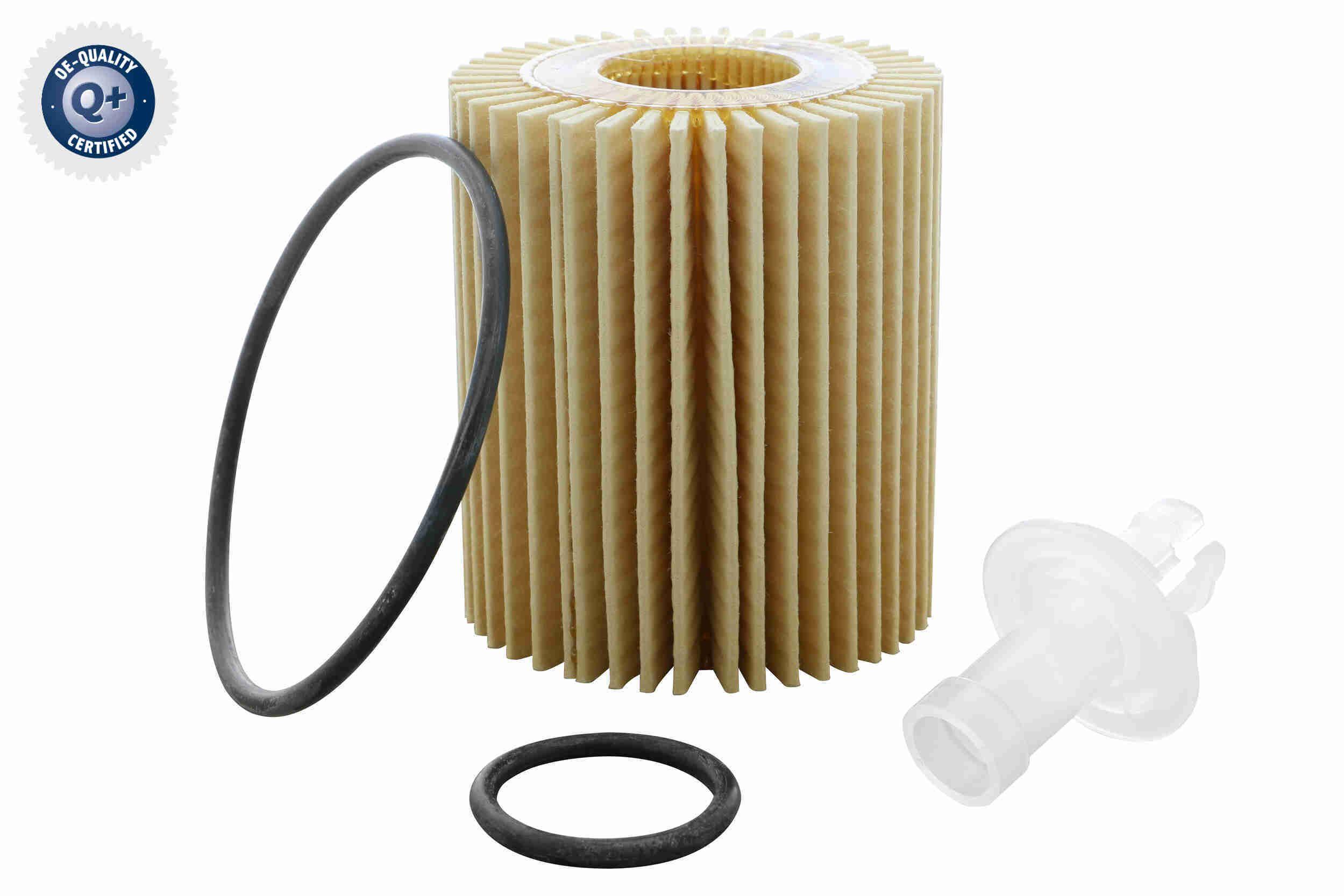 Motorölfilter A70-0505 ACKOJA A70-0505 in Original Qualität