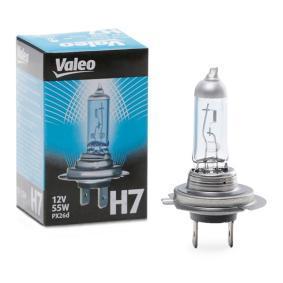 VALEO Glühlampe, Fernscheinwerfer 032521 für AUDI A4 Avant (8E5, B6) 3.0 quattro ab Baujahr 09.2001, 220 PS