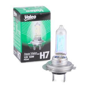 VALEO Glühlampe, Fernscheinwerfer 032523 für AUDI A4 (8E2, B6) 1.9 TDI ab Baujahr 11.2000, 130 PS