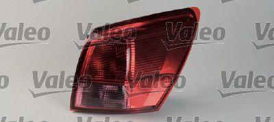VALEO  043586 Combination Rearlight for left-hand/right-hand drive vehicles