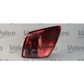 Combination Rearlight for left-hand/right-hand drive vehicles with OEM Number 26550 JD000