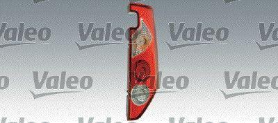 VALEO  043634 Combination Rearlight for left-hand/right-hand drive vehicles