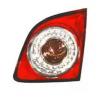 VALEO ORIGINAL TEIL, rechts, mit Lampenträger, innerer Teil, mit Glühlampen 044068