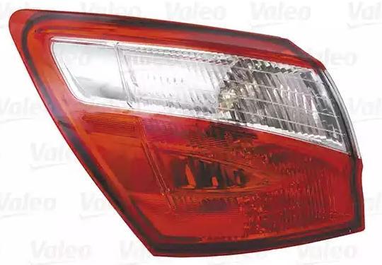 Tail Light 044175 VALEO 44175 original quality