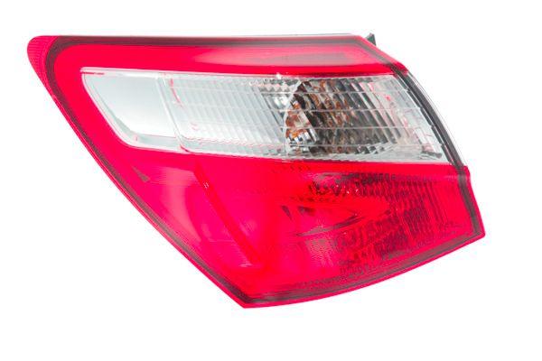 Rear Lights VALEO 044175 rating
