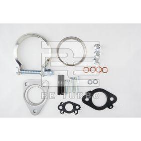 Juego de montaje, turbocompresor con OEM número 0860335