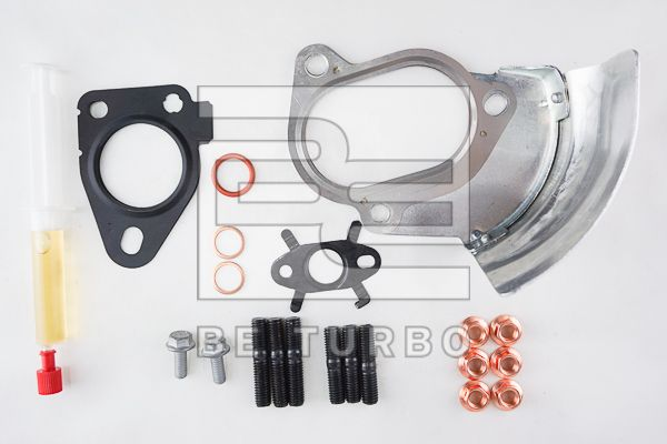 BE TURBO  ABS423 Mounting Kit, charger