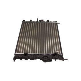 Kühler, Motorkühlung AC222510 CLIO 2 (BB0/1/2, CB0/1/2) 1.5 dCi Bj 2010