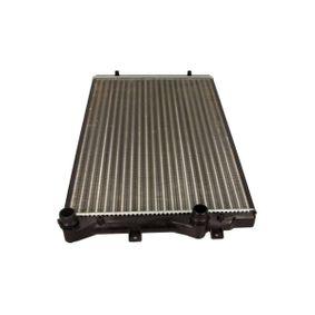 Радиатор, охлаждане на двигателя AC267958 Golf 5 (1K1) 1.9 TDI Г.П. 2004