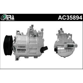 Klimakompressor mit OEM-Nummer 1K0820808DX