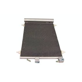 Kondensator, Klimaanlage Kältemittel: R 134a mit OEM-Nummer 6455 Y9