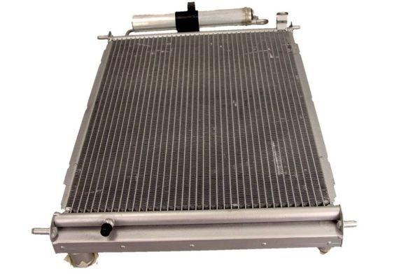 Maxgear ac819189 condensador para aire acondicionado condensador aire acondicionado