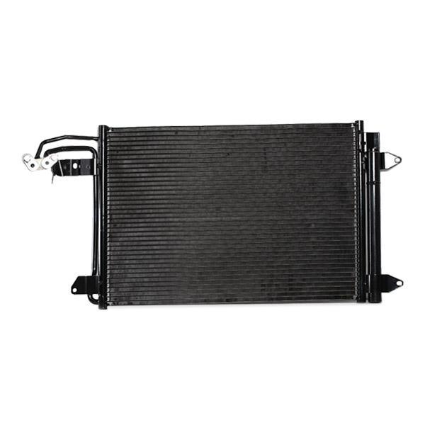 Kondensator Klimaanlage MAXGEAR AC839121 Erfahrung