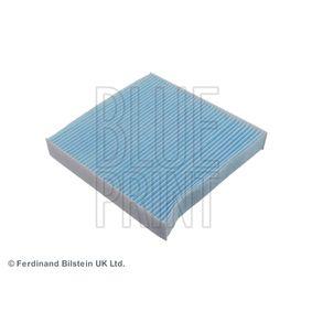 Filter, Innenraumluft Art. Nr. ADA102524 120,00€