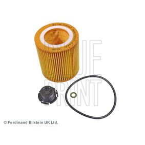Ölfilter Ø: 74,0mm, Innendurchmesser: 41,0mm, Höhe: 79mm mit OEM-Nummer 1142 7 640 862