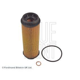 Oil Filter ADB112117 3 Saloon (F30, F80) 340i 3.0 MY 2016