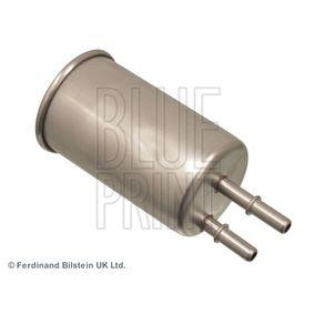 Kraftstofffilter Höhe: 134mm mit OEM-Nummer 31 274 940