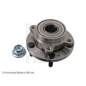 2012 KIA Ceed ED 1.4 Wheel Bearing Kit ADG08284