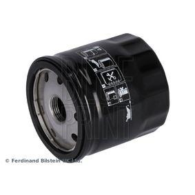 Ölfilter Ø: 76,7mm, Höhe: 76,3mm mit OEM-Nummer 468 05832