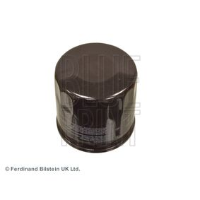 Oil Filter Ø: 76,7mm, Height: 76,3mm with OEM Number 71771758