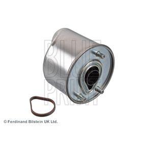 Fuel filter ADM52350 FIESTA 6 1.4 TDCi MY 2021