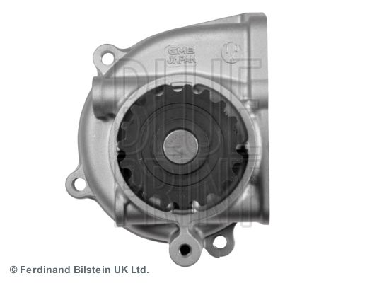 Ignition- / Starter Switch BLUE PRINT ADN11464 rating