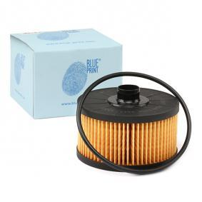 2016 Renault Clio 4 1.2 TCe 120 Oil Filter ADN12134