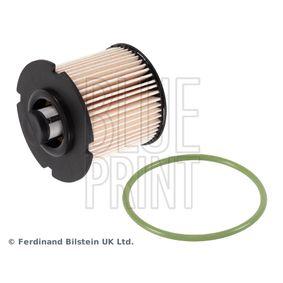 2014 Peugeot 3008 Mk1 1.6 BlueHDi 115 Fuel filter ADP152302
