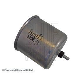 2018 Peugeot 2008 Estate 1.6 HDi Fuel filter ADT323100