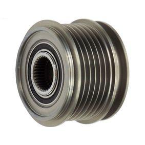 Alternator Freewheel Clutch with OEM Number 1 469 755