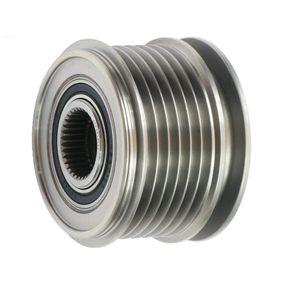 Generatorfreilauf AFP3018(V) CLIO 2 (BB0/1/2, CB0/1/2) 1.5 dCi Bj 2012