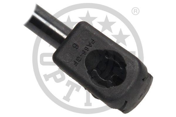Gasdruckfeder OPTIMAL AG-40126 Bewertung