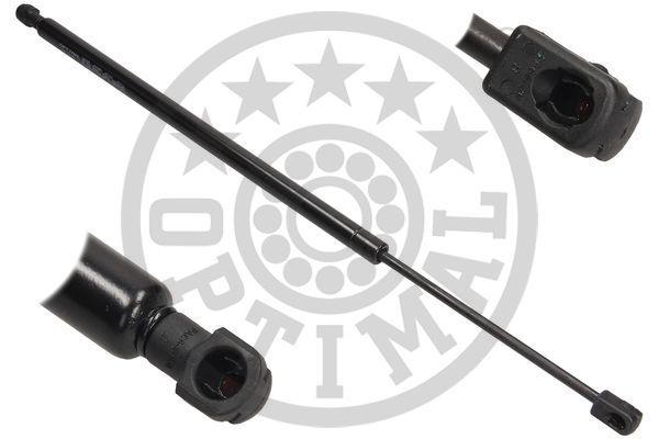 Heckklappendämpfer AG-40202 OPTIMAL AG-40202 in Original Qualität