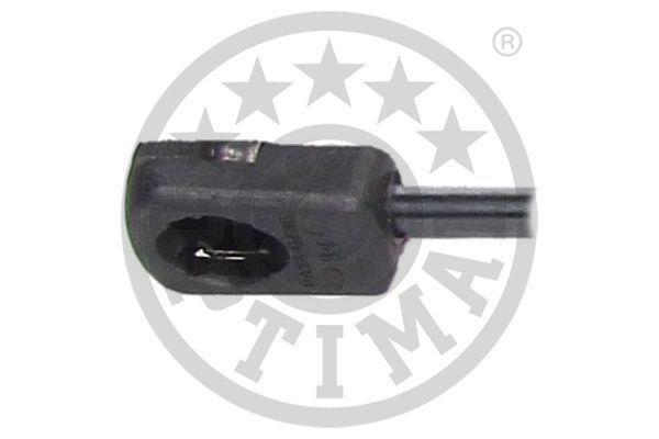 Gasdruckfeder OPTIMAL AG-40208 Bewertung