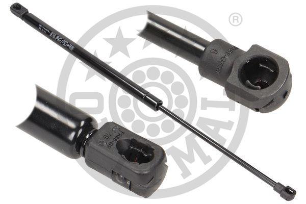 Heckklappendämpfer AG-40236 OPTIMAL AG-40236 in Original Qualität