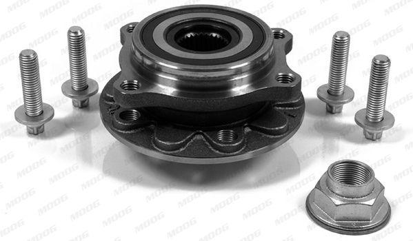 Radlager & Radlagersatz MOOG AL-WB-11568 Bewertung