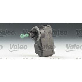 Control, headlight range adjustment 087299 PUNTO (188) 1.2 16V 80 MY 2006
