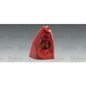 VALEO Heckleuchte 088312 für PEUGEOT 307 SW (3H) 2.0 16V ab Baujahr 03.2005, 140 PS