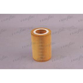Luftfilter Länge: 137,5mm mit OEM-Nummer 000 3124 V001