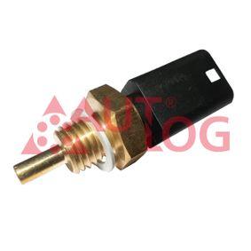 Sensore, Temperatura refrigerante N° raccordi: 3, Apert. chiave: 21 con OEM Numero 2263000Q1C