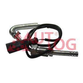 Sensor, Abgastemperatur mit OEM-Nummer 03G.906.088 AN