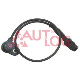 Sensor, posición arbol de levas con OEM número 1.438.081