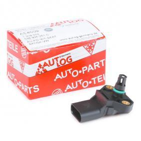 Sensor, Ladedruck Art. Nr. AS4509 120,00€