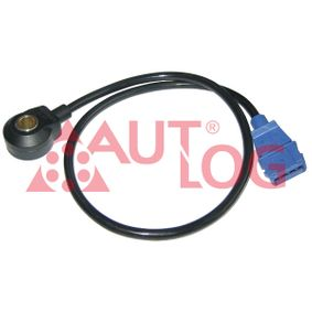 Klopfsensor AS4608 Golf 4 Cabrio (1E7) 1.6 Bj 2000