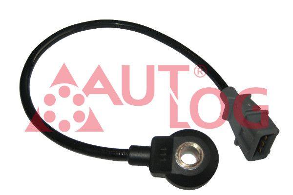 AUTLOG  AS4631 Sensor de detonaciones Número de polos: 3polos