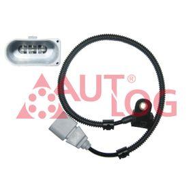 Sensor, posición arbol de levas con OEM número 038957147G
