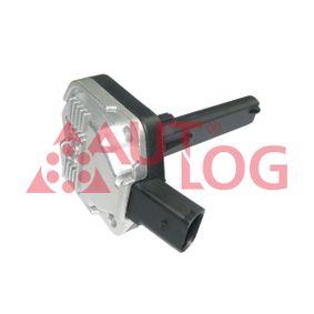 Sensor, Motorölstand AS4747 CRAFTER 30-50 Kasten (2E_) 2.5 TDI Bj 2013