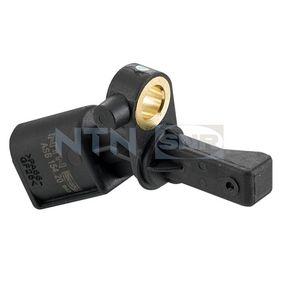 Sensor, Raddrehzahl mit OEM-Nummer WHT 003 863