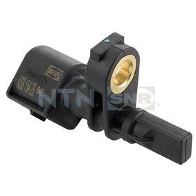 Sensor, wheel speed with OEM Number 6Q0927804B
