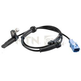Sensor, Raddrehzahl mit OEM-Nummer 4545-K5